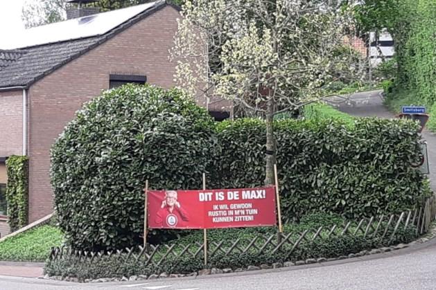 Verkeershinder Heuvelland ontlokt burgerinitiatieven: 'Ik wil gewoon rustig in m'n tuin kunnen zitten!'