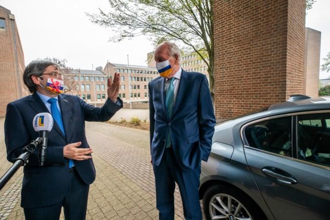 Waarnemend burgemeester Landgraaf: woensdag witte rook