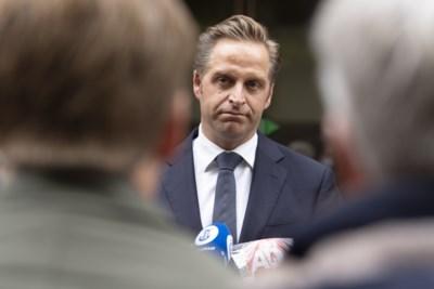 Werkstraf voor bedreigen minister Hugo de Jonge en 13-jarige dochter