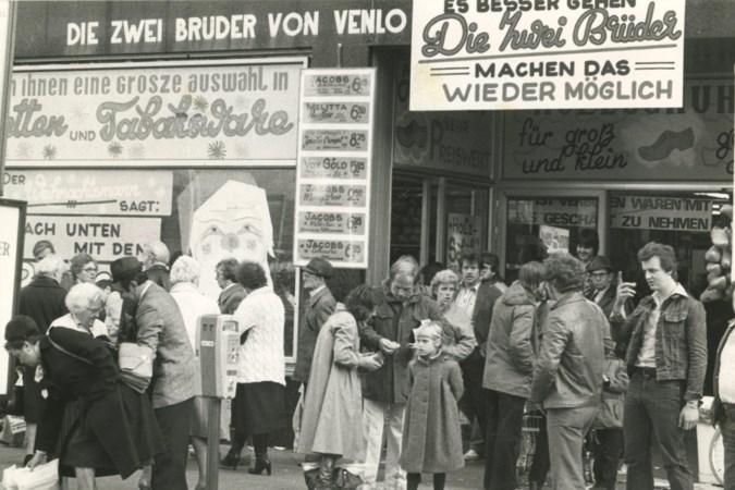 Grenssupermarkt 2Brüder uit Venlo sluit na één jaar dependance in Enschede door onenigheid over verbouwing
