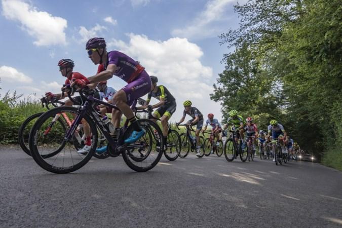 Wielerkoers ZLM Tour uitgesteld naar volgend jaar