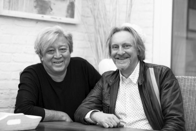 Medeoprichter en gitarist Lou Willé van Pussycat uit Brunssum brengt boek uit over gloriejaren: 'Dat heeft geen één band klaargespeeld!'