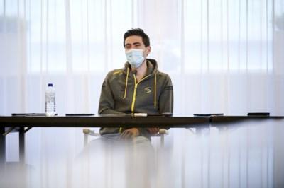 Tom Dumoulin heeft plezier in fietsen teruggevonden: 'Het was de afgelopen jaren niet prettig om met mij samen te werken'