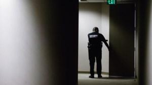 Beveiligingsbranche: herstel na crisis gaat geruime tijd duren