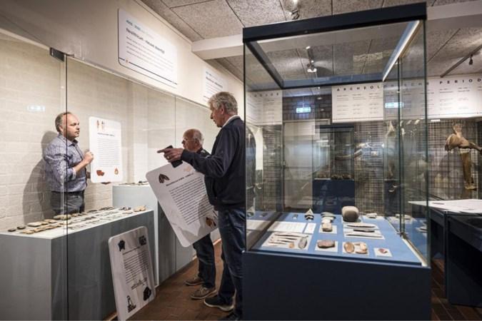 Roerstreekmuseum in Sint Odiliënberg heringericht; oude collectie in nieuw jasje gestoken