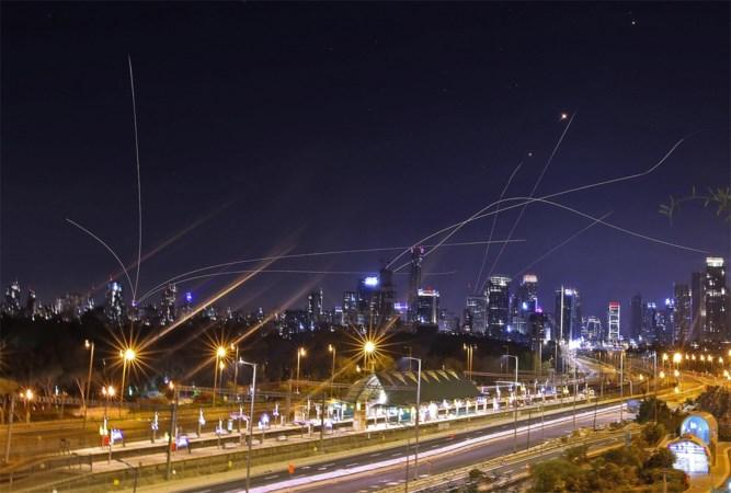 De knutselraketten van Hamas reiken steeds verder