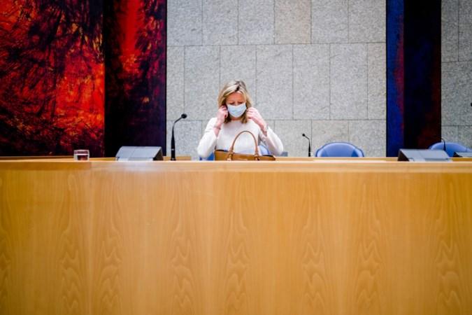 Minister met gemeenten in gesprek over online volgen van burgers