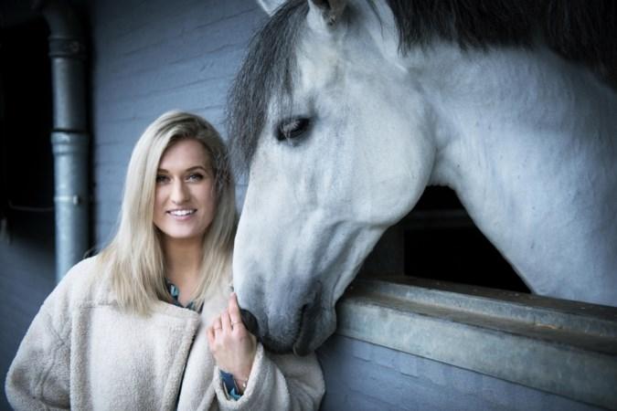 TV-ster Britt Dekker: 'Met Martien Meiland deel ik geheimen'
