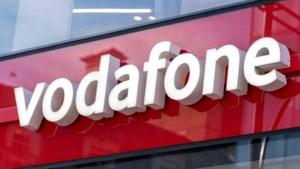 Vodafone en Iliad gaan onderuit op de beurs