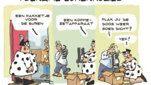 Toos & Henk - 19 mei 2021