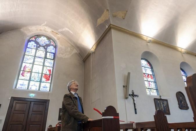 Dringende oproep voor behoud van 'lief kerkje' in Maasdorp Itteren