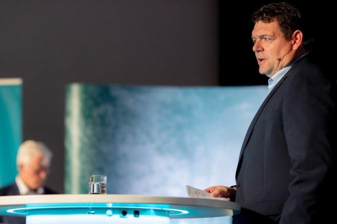 Roy van der Broek stopt als wethouder in Beekdaelen