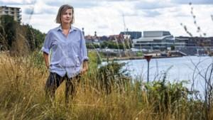 Dieuwertje Heuvelings uit Venlo genomineerd voor debuutroman Auxiety