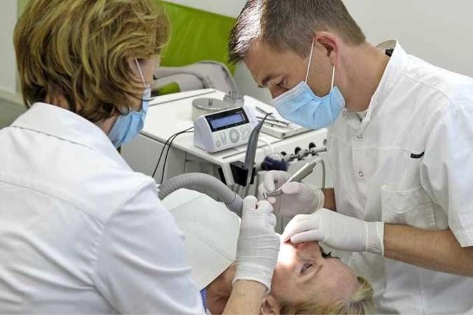 'Nijpend tekort tandartsen dreigt: kiezen voor parttime'