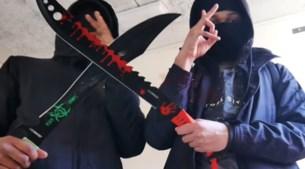 Jongerenwerker waarschuwt: Geleense jongeren in gevaarlijke ban van drillrap, muziek die wapens ophemelt