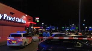 Politie houdt verdachte aan van schietpartij bij KFC in Roermond
