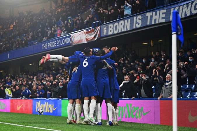 Chelsea revancheert zich tegen Leicester: plek om Champions League-tickets razend spannend