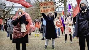 Studenten uit pechgeneratie: 'Schuld van €64.000'