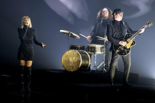 België door naar finale Eurovisie Songfestival