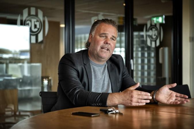 Jeffrey van As over de play-offs en Jurgen Streppel: 'Ik ga nooit de beslissing nemen: Jurgen we stoppen ermee'