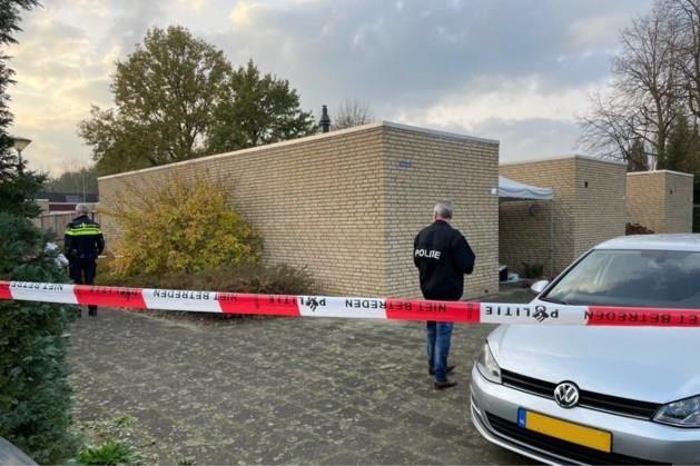 Justitie verdenkt echtgenoot van moord op Angélique (52) in Blerick