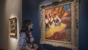 Tefaf Maastricht ook dit jaar alleen online te bezoeken vanwege corona