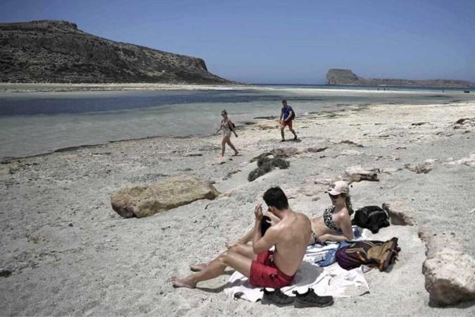 Naar het strand of nog niet? Dit is er al mogelijk in de Europese vakantielanden