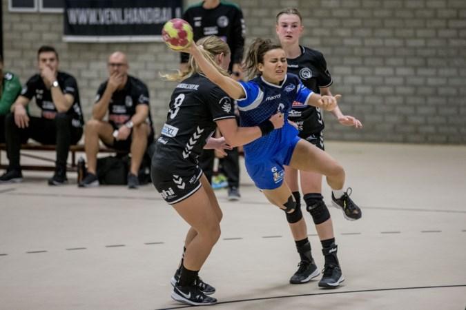 Annika Noordink komt terug op besluit te stoppen en verruilt V&L voor HandbaL Venlo
