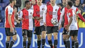 Feyenoord wint stadsderby en plaatst zich voor finaleronde play-offs tegen Utrecht