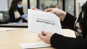 Kiesraad wil briefstemmen alleen nog in andere vorm