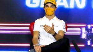 Formule 1-renstal McLaren gaat komende jaren door met Lando Norris