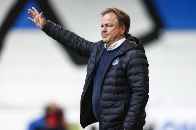 De Graafschap ontslaat trainer Mike Snoei na uitschakeling door Roda JC