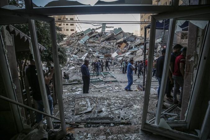 Israël wordt weer een Haags onderwerp: beweging in standpunten over conflict