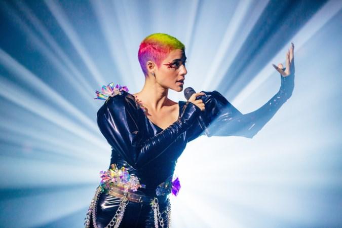 Van Russisch ratjetoe tot Belgisch erfgoed: dit zijn de zestien acts in de eerste halve finale van het Songfestival