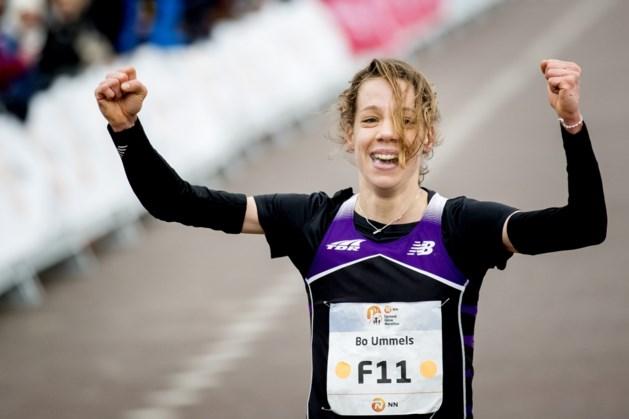 Atlete Bo Ummels jaagt in Oostenrijk op Olympische limiet