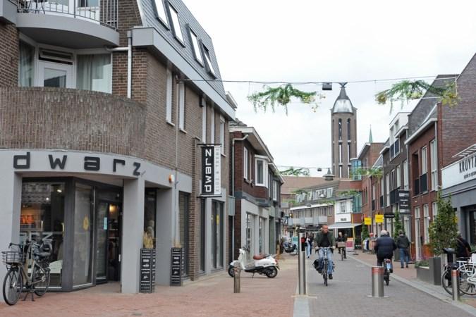 Winkeliers in het zuidelijk deel van de Kerkstraat in Horst luiden de noodklok omdat er te weinig parkeerplaatsen zouden zijn