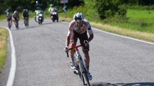 Italiaan Andrea Vendrame maakt droom waar met ritzege in Giro