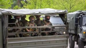 Dag drie van de jacht op Jürgen Conings: de D-day die nog geen D-day werd