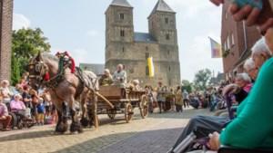 Heiligdomsvaart Susteren start op 26 augustus 2022