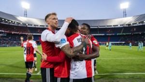 Kort geding FC Utrecht naar aanleiding van play-offduel met Feyenoord
