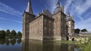 Wandelingen rondom Kasteel Hoensbroek vertellen verhalen over het water rondom het kasteel