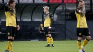 Teleurstelling bij Roda JC na uitschakeling: 'Doodzonde, het begon echt te leven in de ploeg'