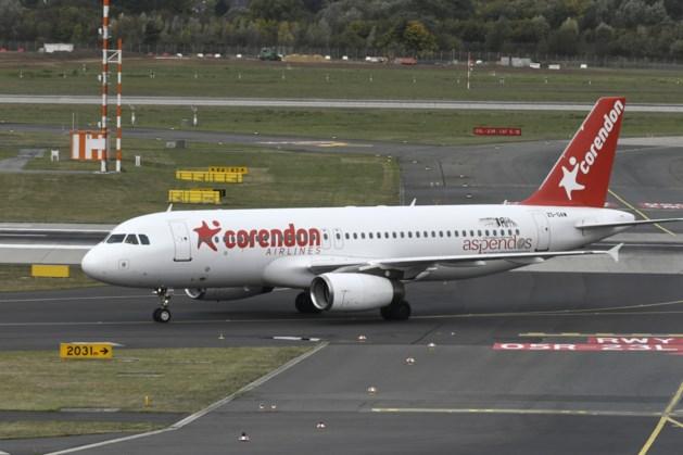 Corendon hervat volgende maand vakantievluchten vanaf Maastricht