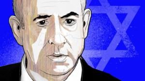 Het turbulente leven van 'tovenaar' Benjamin Netanyahu: een charmante klungelaar met woelig liefdesleven én seksvideo