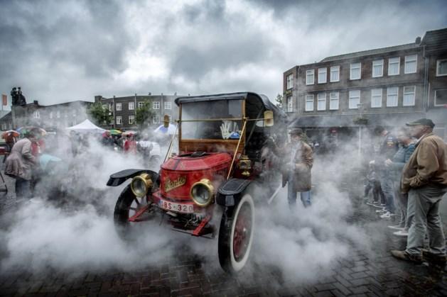 Geleense Oldtimer Parade doorgeschoven naar 2022