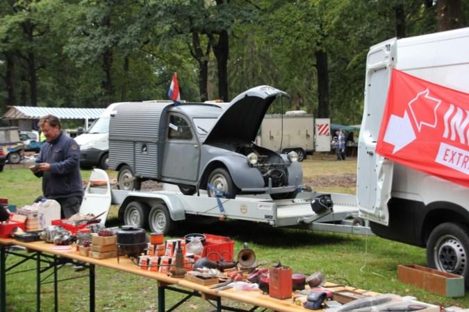 Citroën A t/m ZX-markt zondag 26 september