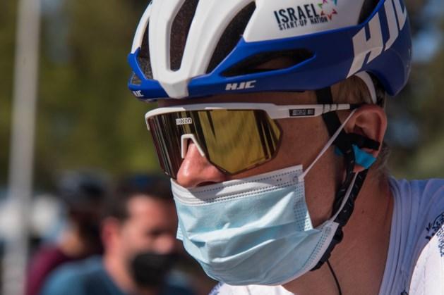 Sprinter André Greipel wint ook in Ruta del Sol