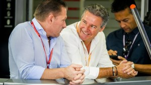 Raymond Vermeulen ziet het al helemaal voor zich: 'Max en Lewis in één team? Kom maar op'