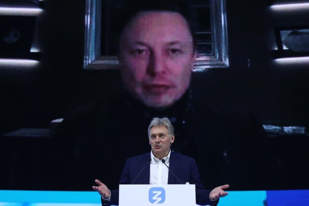 Musk: mogelijk Tesla-fabriek in Rusland