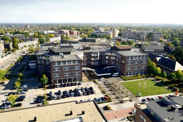 Verschillende afdelingen Laurentius ziekenhuis dicht op Tweede Pinksterdag
